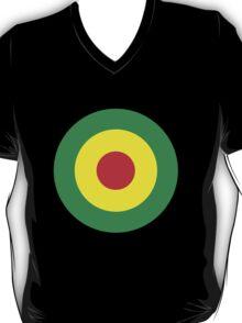 Reggae cockade T-Shirt