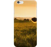 Ms June iPhone Case/Skin