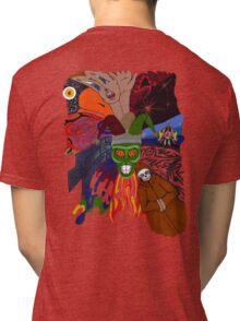 Insanity Tri-blend T-Shirt