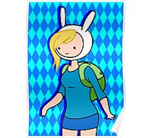 fionna  Poster