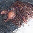 Roar by Mathew Reed