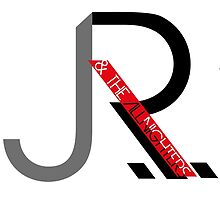 J.R. & The Allnighters Logo by viixiigfl