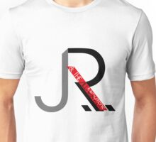 J.R. & The Allnighters Logo Unisex T-Shirt