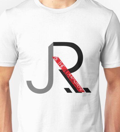 J.R. & The Allnighters Logo Unisex T-Shirt