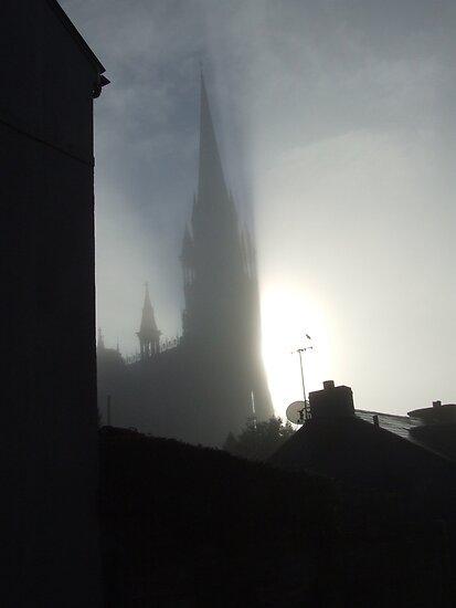 foggy day (3) by lukasdf
