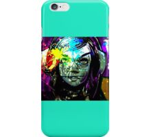 Finding me within you iPhone Case/Skin