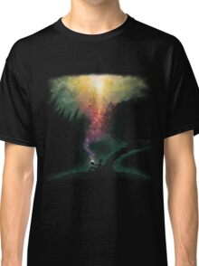 The Dreamer of Everywhere, Everything, Everytime Classic T-Shirt