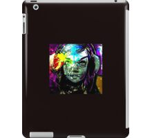 Finding me within you iPad Case/Skin
