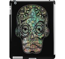 Aztec Skull III iPad Case/Skin