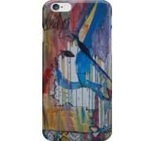 Drizzled Unicorn  iPhone Case/Skin