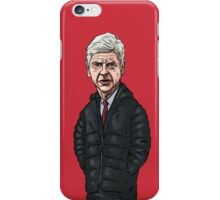 The Professor iPhone Case/Skin