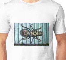 My Dishes Bug Unisex T-Shirt