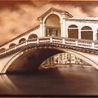 Rialto Bridge (Venezia) by BRIMMER