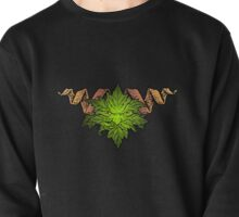 The Green Man Pullover