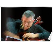 Giovanni Sollima cellist Poster
