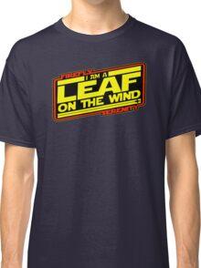 Firefly Strikes Back Classic T-Shirt