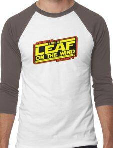 Firefly Strikes Back Men's Baseball ¾ T-Shirt