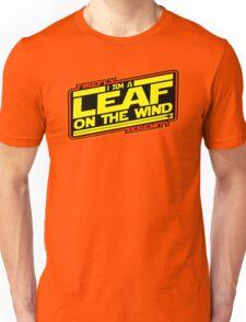 Firefly Strikes Back Unisex T-Shirt