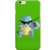 Squirtle MLG iPhone Case/Skin