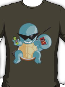 Squirtle MLG T-Shirt