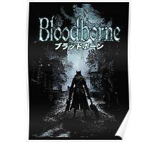 BloodBorne01 Poster
