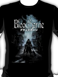 BloodBorne01 T-Shirt