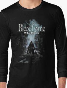 BloodBorne01 Long Sleeve T-Shirt