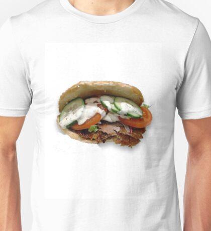 kebab Unisex T-Shirt