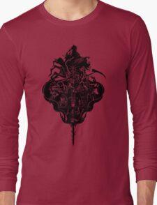 My Dark Soul Long Sleeve T-Shirt