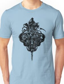 My Dark Soul Unisex T-Shirt