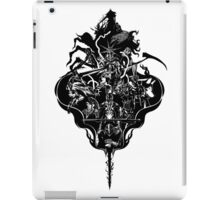 My Dark Soul iPad Case/Skin