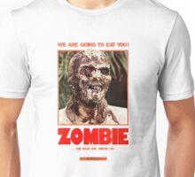 Zombie Flesh Eaters Unisex T-Shirt