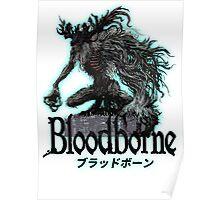 BloodBorne02 Poster