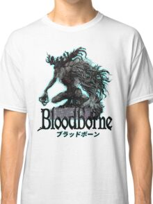 BloodBorne02 Classic T-Shirt