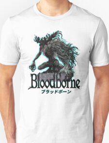 BloodBorne02 Unisex T-Shirt