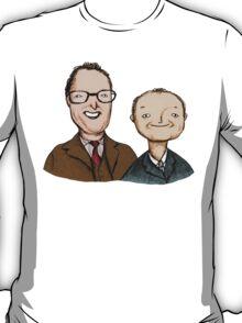 Vic & Bob T-Shirt