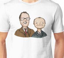 Vic & Bob Unisex T-Shirt