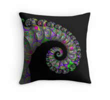 Bikendi Throw Pillow