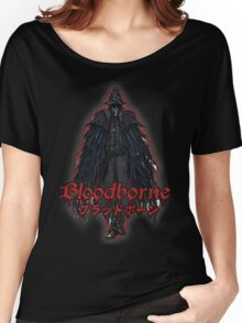 BloodBorne03 Women's Relaxed Fit T-Shirt