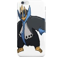 Andy W's Empoleon iPhone Case/Skin