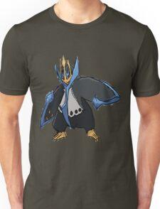 Andy W's Empoleon Unisex T-Shirt