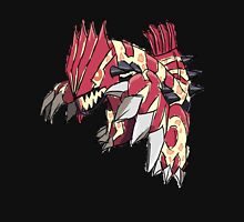 Andy W's Primal Groudon Unisex T-Shirt