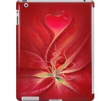 THE LILY - Invitation to the Inside iPad Case/Skin