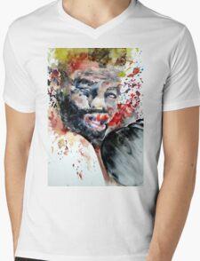 BOXING II Mens V-Neck T-Shirt