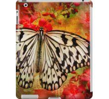 Kite Butterfly iPad Case/Skin