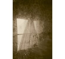 passing windows Photographic Print