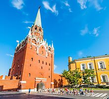 Complete Moscow Kremlin Tour - 08 of 70 by luckypixel