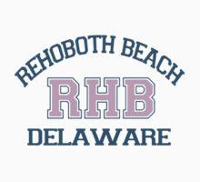 Rehoboth Beach - Delaware. by America Roadside.