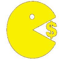 Pac > Money by TeesUnited