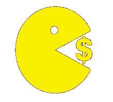 Pac > Money Photographic Print